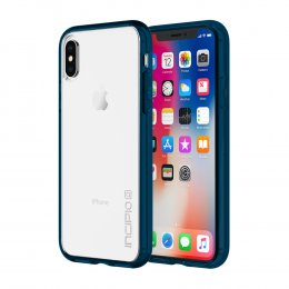 Incipio Octane Pure for iPhone X - Navy