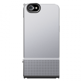 Bitplay Snap! 6 for iPhone 6 - Light Silver