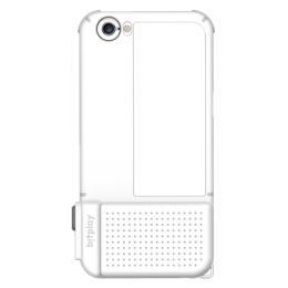 Bitplay SNAP! PRO Advanced Package for iPhone 6s - White