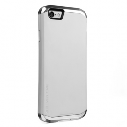 Element Case Solace II for iPhone 6/6s – Silver
