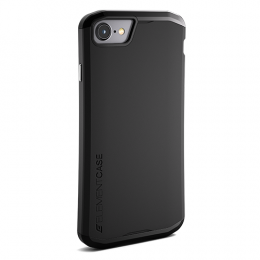 Element Case AURA for iPhone 7 / 8 - Black