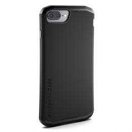 Element Case AURA for iPhone 7 Plus / 8 Plus - Black