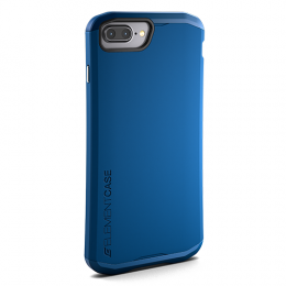Element Case AURA for iPhone 7 Plus / 8 Plus - Deep Blue
