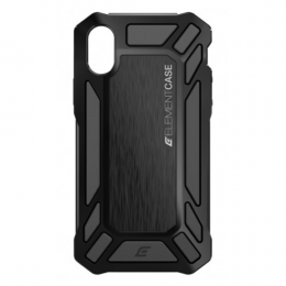 Element Case Roll Cage For iPhone X - Black