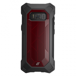 Element Case Rev for S8 - Red