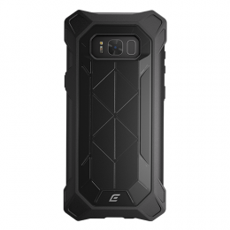 Element Case Rev for S8 Plus - Black