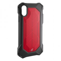 Element Case Rev iPhoneX- Red
