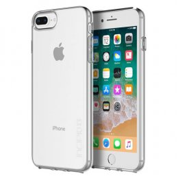 Incipio NGP Pure for iPhone 6/6s  Plus / 7 Plus / 8 Plus  -  Clear