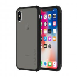 Incipio Reprieve Sport for iPhone X - Black/Smoke