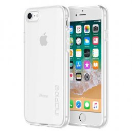 Incipio Octane Pure for iPhone 7/8 -Clear