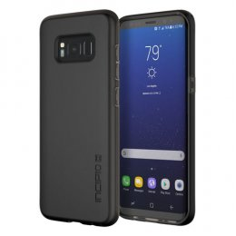 Incipio NGP for Samsung S8 - Black