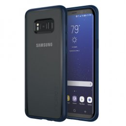 Incipio Octane Pure for Samsung S8 Plus- Deep Navy
