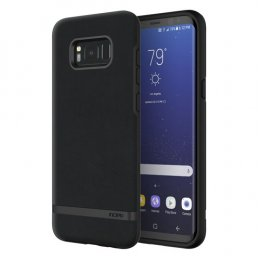 Incipio Esquire Series for Samsung S8 Plus - Black