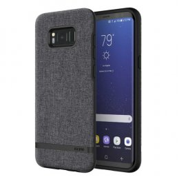 Incipio Esquire Series for Samsung S8 Plus - Gray