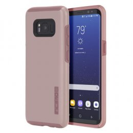 Incipio DualPro for Samsung  S8 - Iridescent Rose Gold