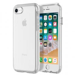 Incipio DualPro Pure for iPhone 6 /6s / 7 / 8 - Clear