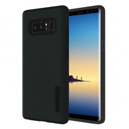 Incipio DualPro for Samsung   Note8  -  Black
