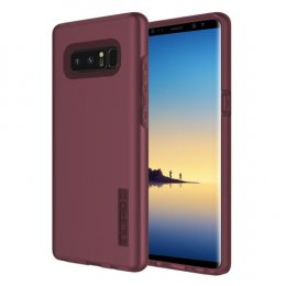 Incipio DualPro for Samsung   Note8  -  Merlot