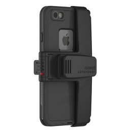 LifeProof LifeActiv Belt Clip for iPhone 6/6s case - Black
