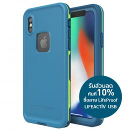 LifeProof Fre for iPhoneX - BANZAI