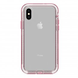 LifeProof Next Series for iPhone X -  Cactus Rose