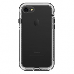 LifeProof Next Series for iPhone 8 and iPhone 7- Black Crystal
