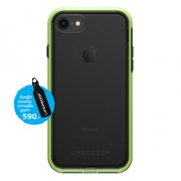 LifeProof Slam Series for iPhone 8 and iPhone 7 - Night Flash