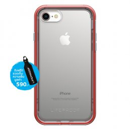 LifeProof Slam Series for iPhone 8 and iPhone 7 - Lava Chaser