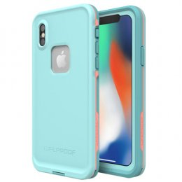 LifeProof Fre for iPhoneX - WIPEOUT