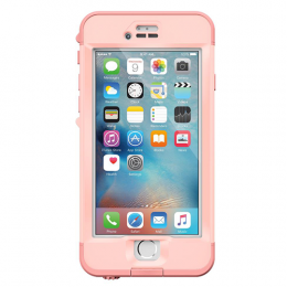 LifeProof NÜÜD for Apple iPhone 6s Plus - First Light Pink