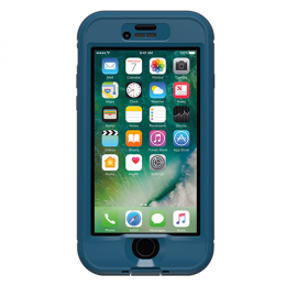 LifeProof NÜÜD Case for Apple iPhone 7 - Midnight Indigo
