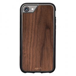 Mous Limitless 2.0 Case - Walnut - i8/7