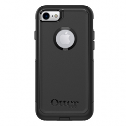 OtterBox Commuter Series for iPhone 8 / iPhone 7 - Black