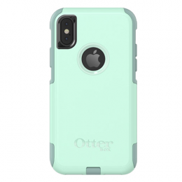 OtterBox Commuter Series for iPhone X - Ocean Way