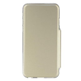 Power Support Air Jacket Flip for iPhone 6/6S - Gold