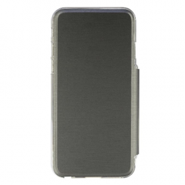 Power Support Air Jacket Flip for iPhone 6/6S - Gray
