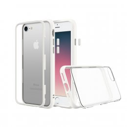 Rhinoshield Mod for iPhone 7/8 - ฺWhite