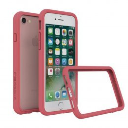 Rhinoshield CrashGuard for iPhone 7 / 8 - Coral Pink