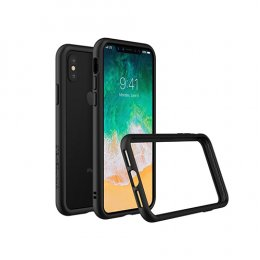 Rhinoshield CrashGuard for iPhone X - Black