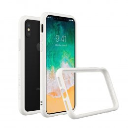 Rhinoshield CrashGuard for iPhone X - White