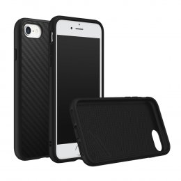 Rhinoshield SolidSuit for iPhone 7/8 - Carbon Fiber