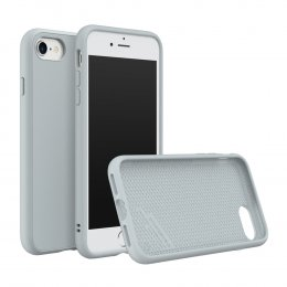 Rhinoshield SolidSuit for iPhone 7/8 - Classic Cloud Gray