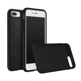 Rhinoshield SolidSuit for iPhone 8 Plus - Leather
