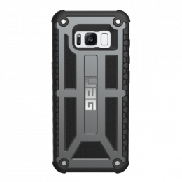 UAG MONARCH GALAXY S8 - Black
