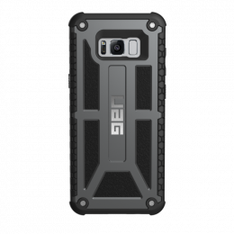 UAG MONARCH GALAXY S8+ - Black