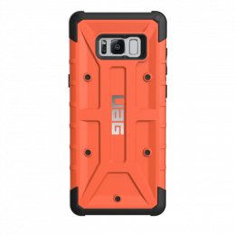 UAG Pathfinder Case for SAMSUNG S8+ - Rust