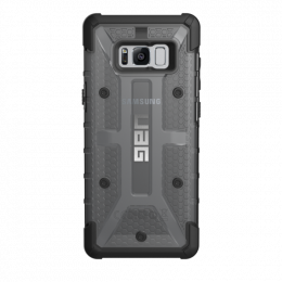 UAG Plasma Case for SAMSUNG S8 + - Ash