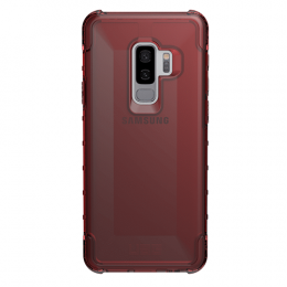 UAG PLYO For SAMSUNG S9+ - Crimson