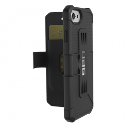 UAG Metropolis Case for iPhone 6S / 7 / 8 - Black