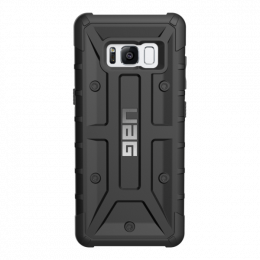 UAG Pathfinder Case for SAMSUNG S8 - Black